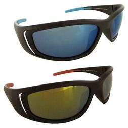 Vuarnet Extreme Unisex VE5001 Athletic Plastic Sunglasses