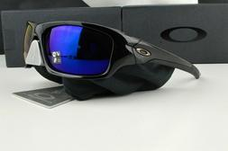 Oakley Valve POLARIZED Sunglasses OO9236-12 Polished Black W