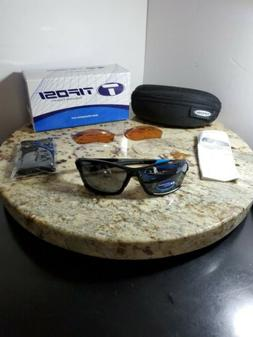Tifosi VENTOUX T-I550 Sunglasses in Gloss Black Free Shippin