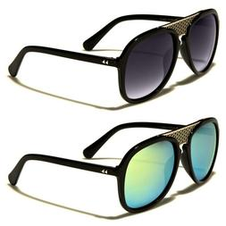 ca7ab604842f Retro Rewind Vintage Aviator Sunglasses Designed for Men and
