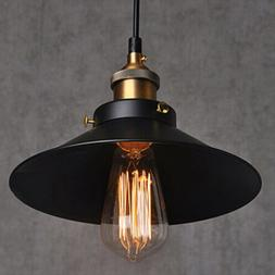 Vintage Industrial Loft Style Metal Ceiling Pendant Light Sh
