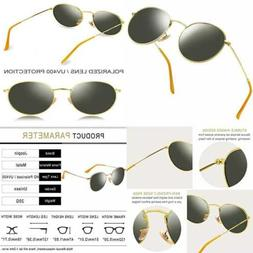 Joopin Vintage Round Sunglasses For Women Retro Brand Polari