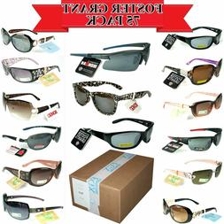 wholesale sunglasses bulk lot sunglass mens womens