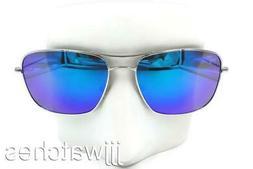 Maui Jim Wiki B246-17   Sunglasses, Blue Hawaii Lenses, with
