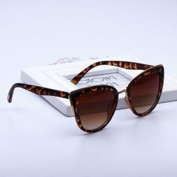 Women Fashion Sunglasses UV Protection Outdoor Driving Eyewe