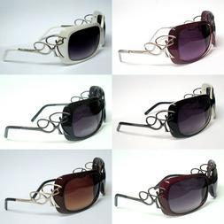 Women's Fashion Sunglasses Envy Eyewear 7509CL You Pick Colo