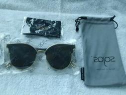 Women's Sojos Sunglasses New