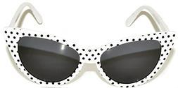 Women's Vintage Cat Eye Sunglasses UV Protection OWL