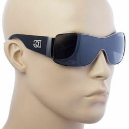 Eyewear Womens Mens Shield Designer Sunglasses Shades Fashio