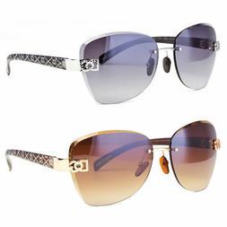 Womens Oversized Sunglasses Eyewear Designer Shades Fashion