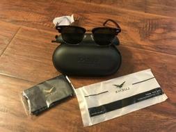 Luenx Womens Polarized Sunglasses