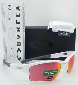 Oakley Youth's Quarter Jacket OO9200-09 Rectangular Sunglass