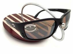 Costa Del Mar ZANE Sunglasses Color ZN 11 OSCGLP